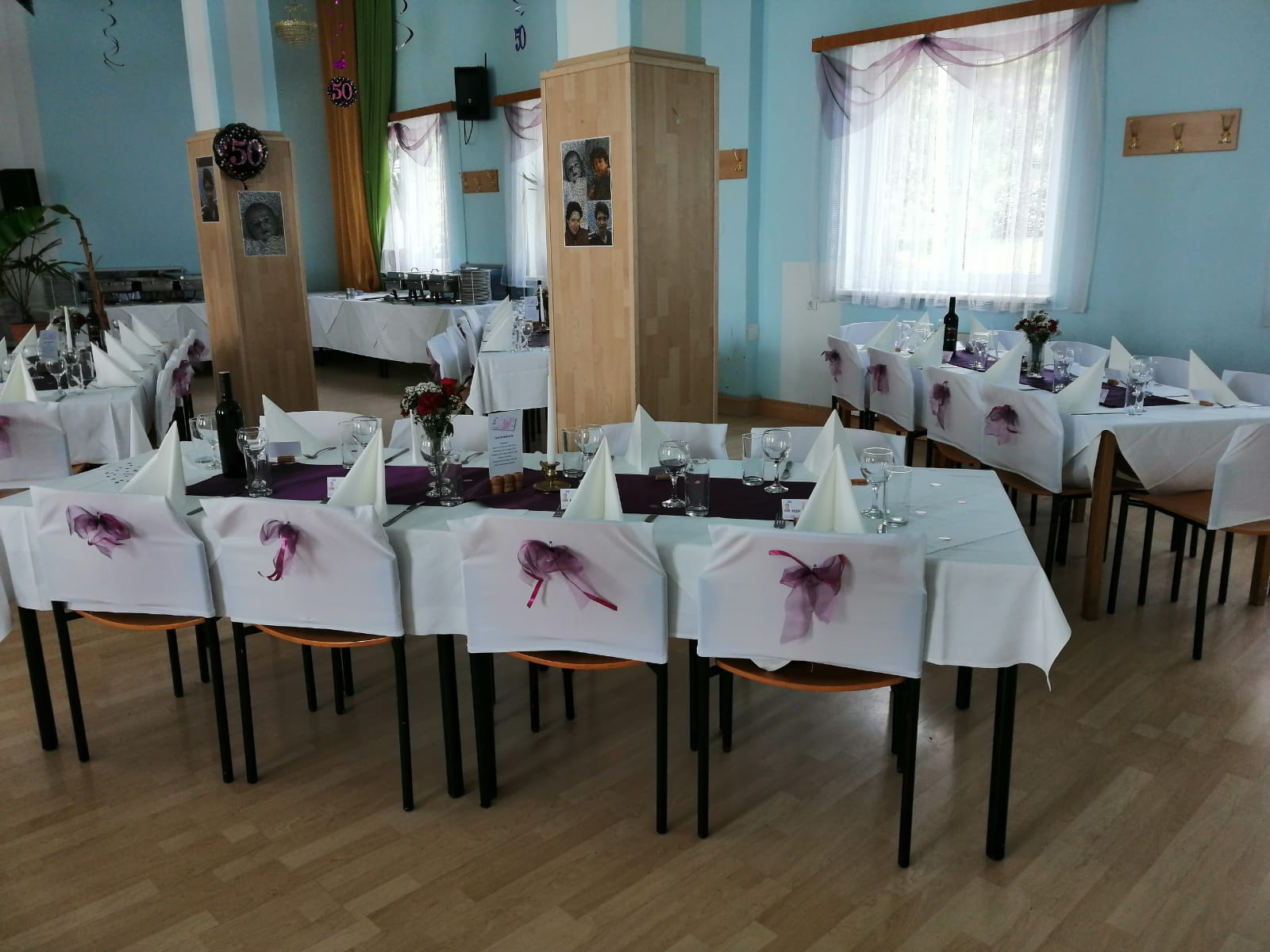 Tischreservierung Restaurant Heuberg Hernals Wien 1170