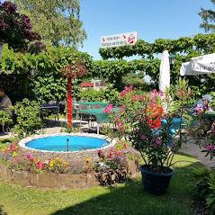 Restaurant Heuberg eh Schutzhaus Hernals Wien 1170 Sommer_Gastlaube